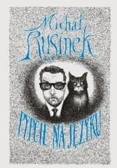 Okładka książki Pypcie na języku Michał Rusinek