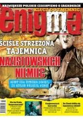 Okładka książki Enigma. Klucz do tajemnic 3/2017 Redakcja magazynu 21. Wiek