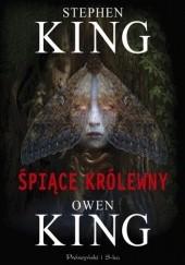 Okładka książki Śpiące królewny Stephen King,Owen King