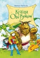 Okładka książki Kraina Obi-Boków Mariusz Niemycki