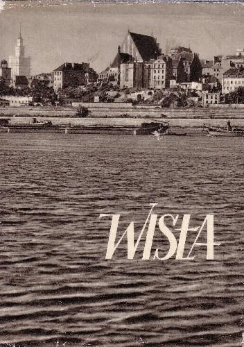 Okładka książki Wisła Marian Sobański