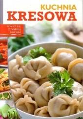 Okładka książki Kuchnia kresowa Łukasz Fiedoruk