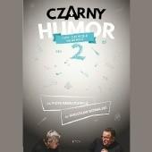 Okładka książki Czarny humor czyli o kościele na wesoło 2 Ks. Piotr Pawlukiewicz,Bogusław Kowalski