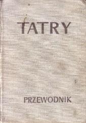 Okładka książki Tatry. Przewodnik Józef Nyka