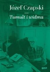 Okładka książki Tumult i widma Józef Czapski