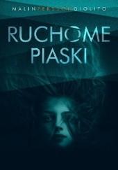 Okładka książki Ruchome piaski Malin Persson Giolito