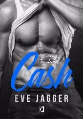 Okładka książki Cash Eve Jagger