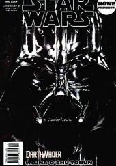 Okładka książki Star Wars Komiks 2/2017 - Wojna o Shu-Torun Tony Harris,Salvador Larroca,James Robinson,Kieron Gillen,Leinil Francis Yu