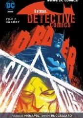 Okładka książki Batman – Detective Comics: Anarky John Paul Leon,Brian Buccellato,Francis Manapul
