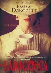 Okładka książki Ladacznica Emma Donoghue
