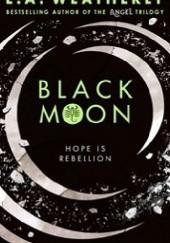 Okładka książki Black Moon Lee Weatherly