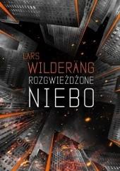 Okładka książki Rozgwieżdżone niebo Lars Wilderäng