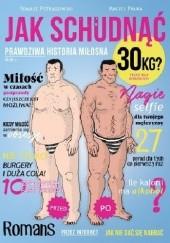 Okładka książki Jak schudnąć 30 kg?