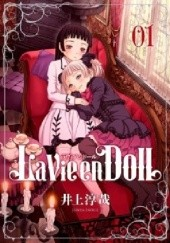 Okładka książki La Vie en Doll 1 Junya Inoue