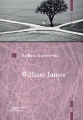 Okładka książki William James : pragmatyzm i religia