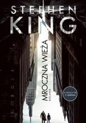 Okładka książki Roland Stephen King