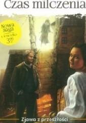 Okładka książki Zjawa z przeszłości Jorunn Johansen