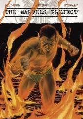 Okładka książki The Marvels Project #3 Steve Epting,Dave Stewart,Ed Brubaker