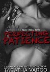 Okładka książki Perfecting Patience Tabatha Vargo