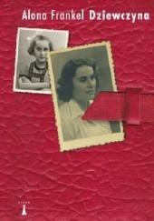 Okładka książki Dziewczyna Alona Frankel