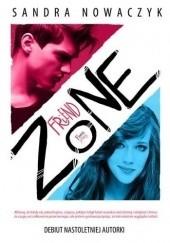 Okładka książki Friendzone