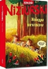 Okładka książki Księga urwisów Edmund Niziurski