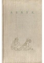 Okładka książki Asnyk