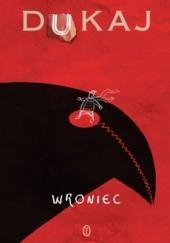 Okładka książki Wroniec Jacek Dukaj