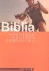 Okładka książki Biblia treningu kolarza górskiego Joe Friel