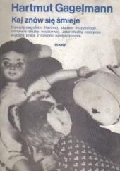 Okładka książki Kaj znów się śmieje Hartmut Gagelmann