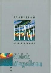 Okładka książki Obłok Magellana Stanisław Lem