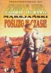 Okładka książki Marsjański poślizg w czasie