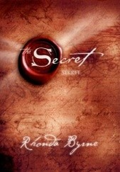 Okładka książki Sekret Rhonda Byrne