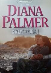 Okładka książki Kwiat opuncji Diana Palmer