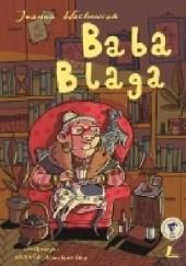 Okładka książki Baba Blaga Joanna Wachowiak