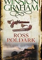 Okładka książki Ross Poldark