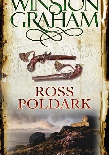 Okładka książki Ross Poldark Winston Graham