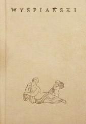 Okładka książki Wyspiański