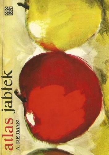 Okładka książki Atlas jabłek