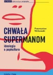 Okładka książki Chwała Supermanom