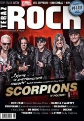 Okładka książki Teraz Rock 6/2017 Redakcja magazynu Teraz Rock