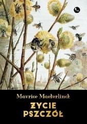 Okładka książki Życie pszczół Maurice Maeterlinck