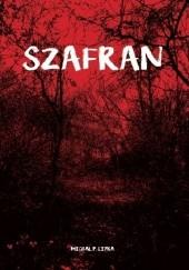 Okładka książki Szafran