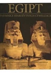 Okładka książki Egipt. Nowe Państwo cz. 2