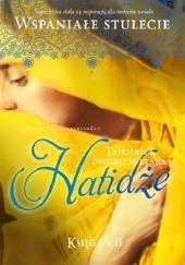 Okładka książki Hatidże. Tom 1