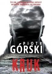Okładka książki Kruk Piotr Górski