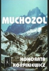 Okładka książki Muchozol