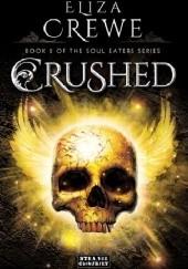 Okładka książki Crushed Eliza Crewe