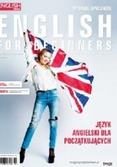 Okładka książki English Matters: English for Beginners Redakcja magazynu English Matters