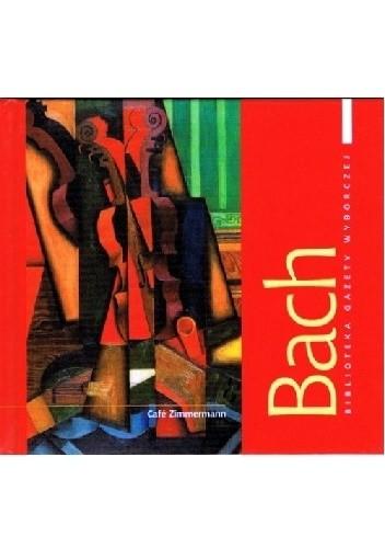 Okładka książki Bach Piotr Rostwo-Suski